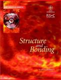 Structure and Bonding, Barrett, Jack and Abel, Eddie, 0471224790