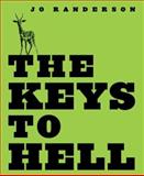 The Keys to Hell, Randerson, Jo, 0864734794