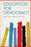 Education for Democracy, , 1313884790