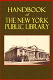 Handbook of the New York Public Library, New Public Library, 1499704798