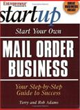 Start Your Own Mail Order Business, , 1891984799