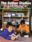 Author Studies Handbook, Laura Kotch and Leslie Zackman, 0590494791
