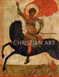 Christian Art, Rowena Loverance, 0674024796