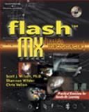 Flash MX (Inside Macromedia), Wilson, Scott J. and Wilder, Shannon, 1401814794