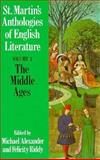 The Middle Ages (700-1550), Michael Alexander, 0312044798