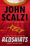 Redshirts, John Scalzi, 0765334798