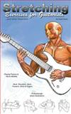 Stretching Exercises for Guitarists, Gareth Evans, 0956954790