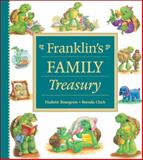 Franklin's Family Treasury, Paulette Bourgeois, 1553374797
