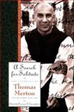A Search for Solitude, 1952-1960, Thomas Merton, 0060654791