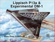 Lippisch P 13A, Hans-Peter Dabrowski, 0887404790
