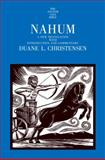 Nahum : A New Translation with Introduction and Commentary, Christensen, Duane L., 0300144792