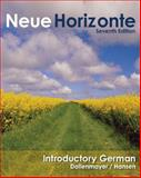 Neue Horizonte : Introductory German, Dollenmayer, David and Hansen, Thomas, 0618954791