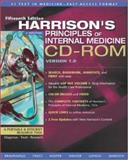 Harrison's Principles of Internal Medicine, Braunwald, Eugene and Fauci, Anthony S., 0071374795