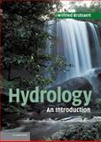 Hydrology : An Introduction, Brutsaert, Wilfried, 0521824796