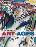 Gardner's Art Through the Ages : A Concise History of Western Art, Kleiner, Fred S., 1133954790