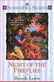 Night of the Fireflies, Beverly Lewis, 1556614799