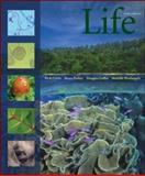 Life, Ricki Lewis and Bruce Parker, 0073224804