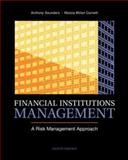 Financial Institutions Management : A Risk Management Approach, Saunders, Anthony and Cornett, Marcia Millon, 0078034809