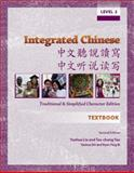 Integrated Chinese : Level 2, Yao, Tao-chung and Liu, Yuehua, 0887274803