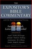 Isaiah, Jeremiah, Lamentations, Ezekiel
