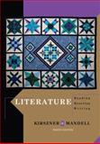 Literature : Reading, Reacting, Writing, Kirszner, Laurie G. and Mandell, Stephen R., 1111344809
