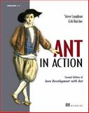 Ant in Action : Java Development with Ant, Loughran, Steve and Hatcher, Erik, 193239480X