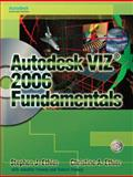 Autodesk VIZ 2006 Fundamentals, Ethier and Ethier, Stephen J., 0130484806