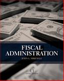 Fiscal Administration, Mikesell, John, 1133594808