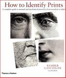How to Identify Prints 2nd Edition