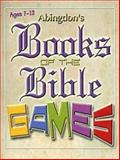 Abingdon's Books of the Bible Games, Rhoda Preston and LeeDell Stickler, 068749480X