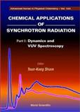 Chemical Applications of Synchrotron Radiation, , 9810244800