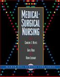 Medical-Surgical Nursing, Reeves, Charlene and Roux, Gayle, 0071054804