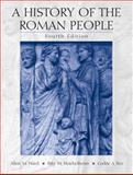 A History of the Roman People 4th Edition