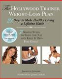 The Hollywood Trainer Weight-Loss Plan, Jeanette Jenkins, 0399534806