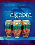 Intermediate Algebra, Bello, Ignacio and Hopf, Fran, 0077224809