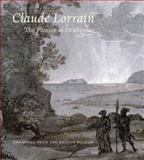 Claude Lorrain--the Painter as Draftsman, Richard Rand, 0300104804