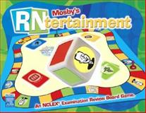 Rntertainment : An Nclex Review Board Game, Trafton, Karen, 0323044808