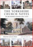 The Yorkshire Church Notes of Sir Stephen Glynne (1825-1874), , 1903564808