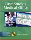 Case Studies for the Medical Office : Capstone Billing Simulation, Sanderson, Susan, 0073254800
