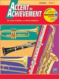 Accent on Achievement, Bk 2, John O'Reilly and Mark Williams, 0739004808