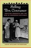 Selling Mrs. Consumer 9780820324807