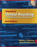 Dental Assisting : A Comprehensive Approach, Phinney, Donna J. and Halstead, Judy Helen, 1401834809