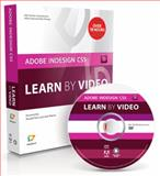 Adobe Indesign CS5, Video2brain Staff and Russell Viers, 0321734807