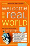 Welcome to the Real World, Stacy Kravetz, 039332480X