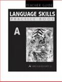 Language Skills : Level A, Woodruff, G. Willard and Moore, George, 0760924805