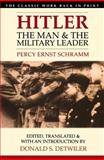 Hitler, Percy Ernst Schramm, 0897334809