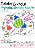 Cell Biology, April Chloe Terrazas, 0984384804