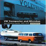 VW Transporter and Microbus, Vincent Molenaar and Alexander Prinz, 1847974805