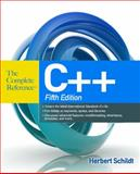 C++ the Complete Reference, 5th Edition, Schildt, Herbert, 0071634800