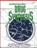 Contemporary Drug Synthesis, Johnson, Douglas S. and Li, Jie Jack, 0471214809